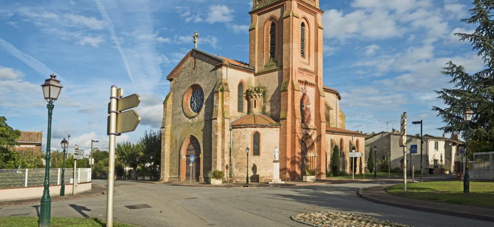 Programme  à Saint-Orens-de-Gameville : image 1