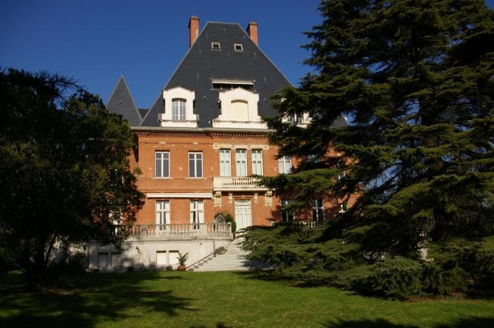 Programme  à Auzeville-Tolosane : image 1