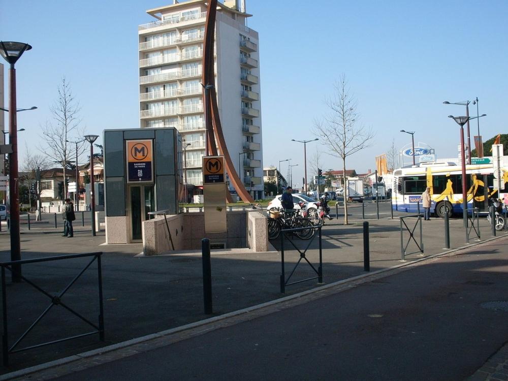 Programme  à Barrière de Paris : image 2