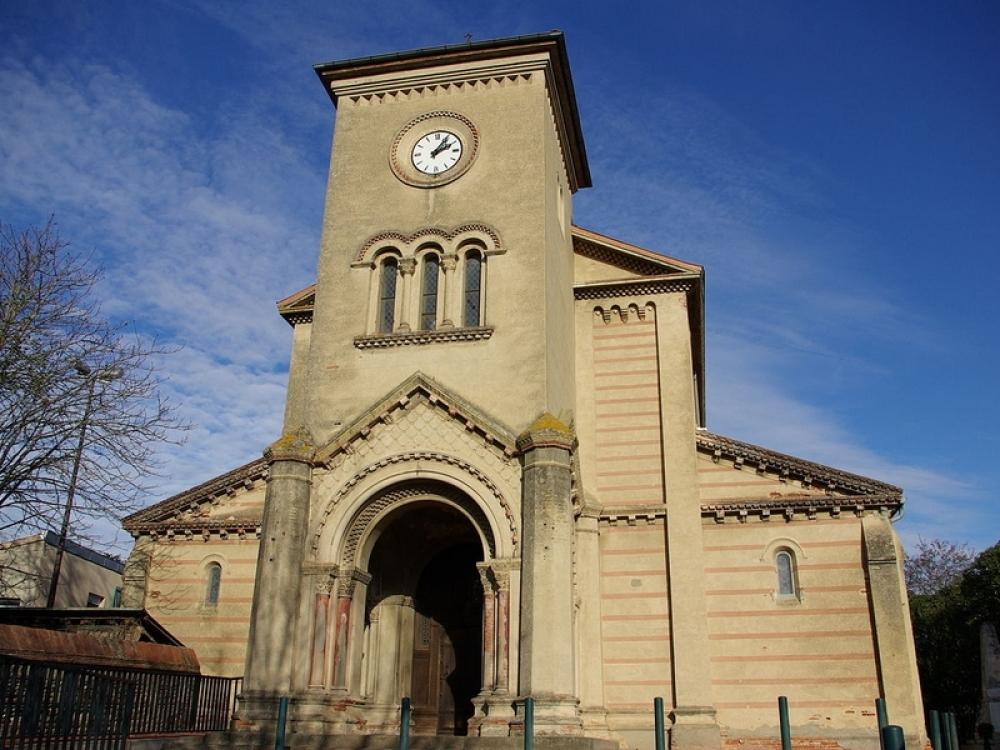 Programme  à Saint-Martin-du-Touch : image 1