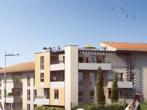 Programme 3675 à Saint-Orens-de-Gameville