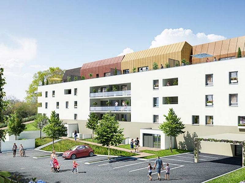 Programme 3639 à Saint-Orens-de-Gameville : photo 1