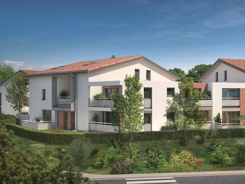 Programme 3749 à Auzeville-Tolosane : photo 0