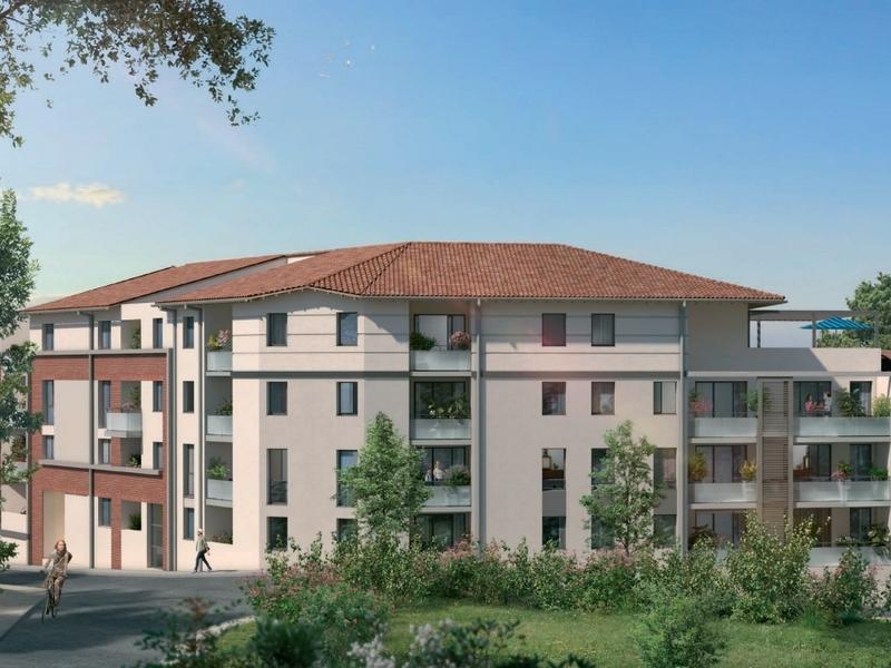 Programme 3756 à Castanet-Tolosan : photo 1