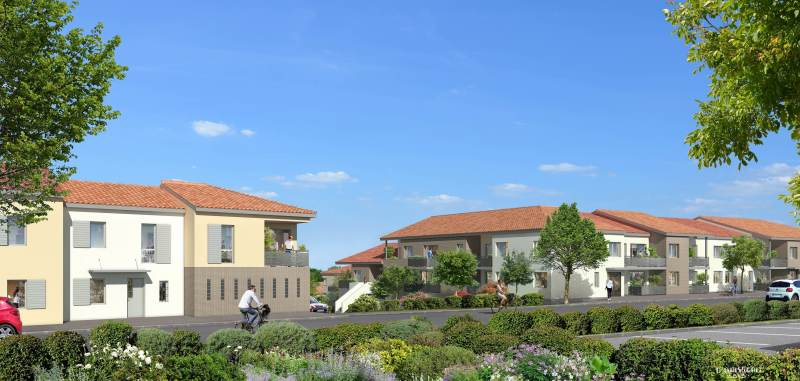 Programme 4289 à Castelmaurou : photo 2