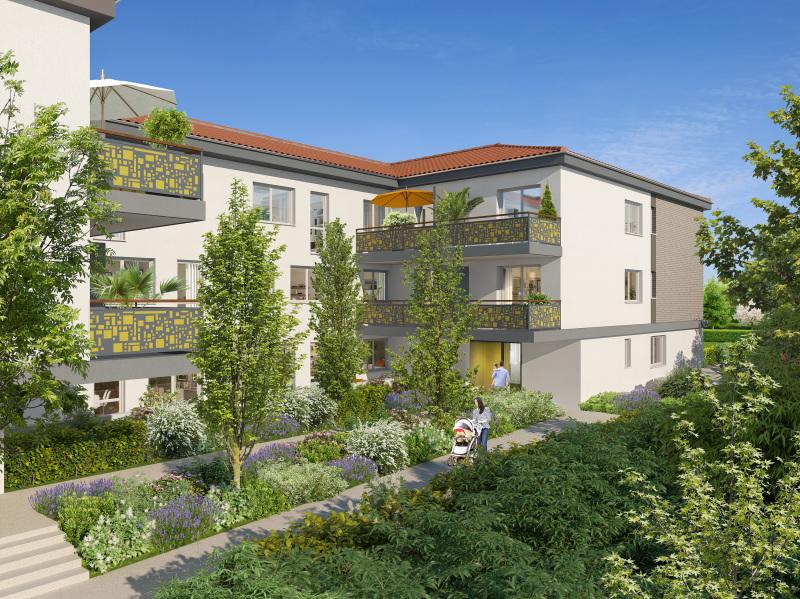 Programme 5309 à Castanet-Tolosan : photo 2