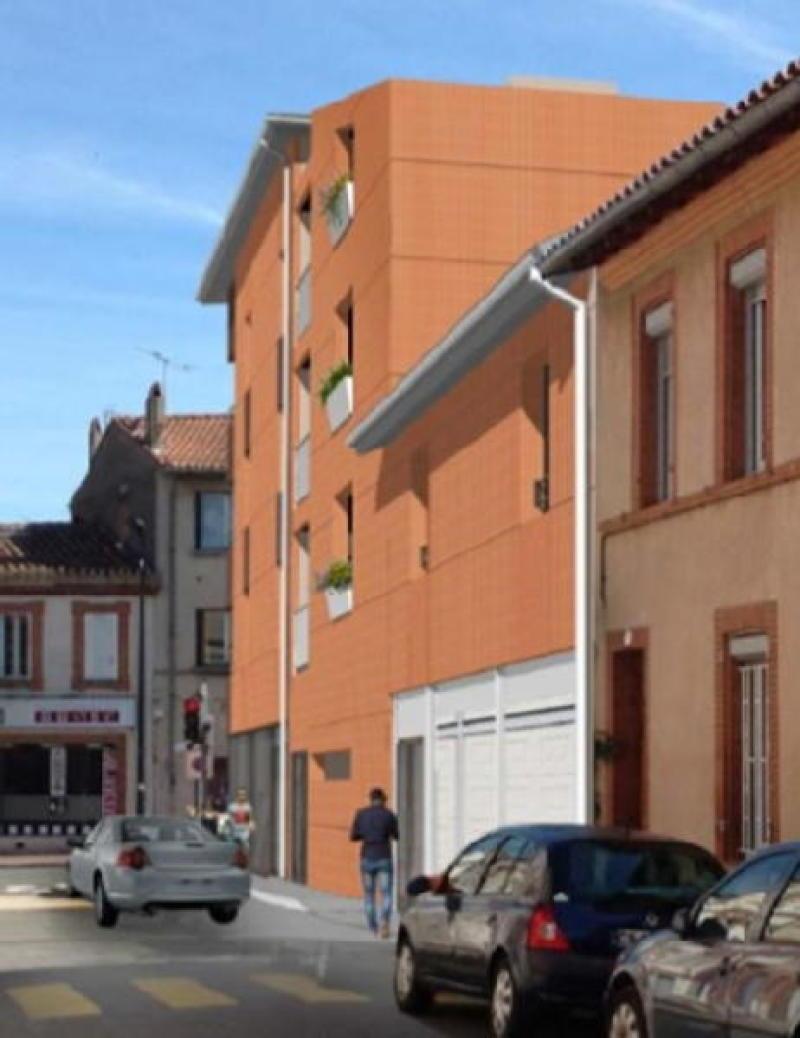 Programme 5076 à Côte Pavée : photo 1