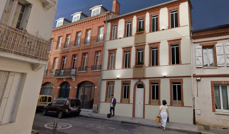 Programme 5469 à Jean Jaurès : photo 1