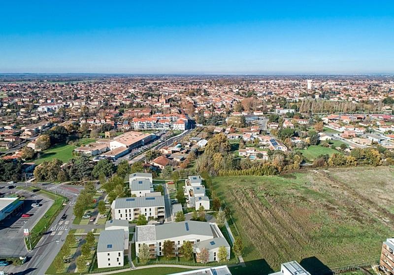 Programme 5491 à Villeneuve-Tolosane : photo 2