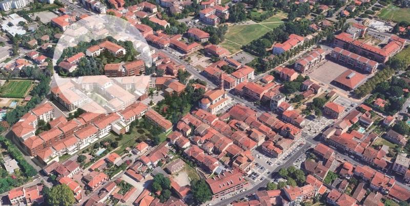 Programme 5671 à Castanet-Tolosan : photo 2
