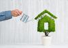 label bepos - concept d'immobilier écologie