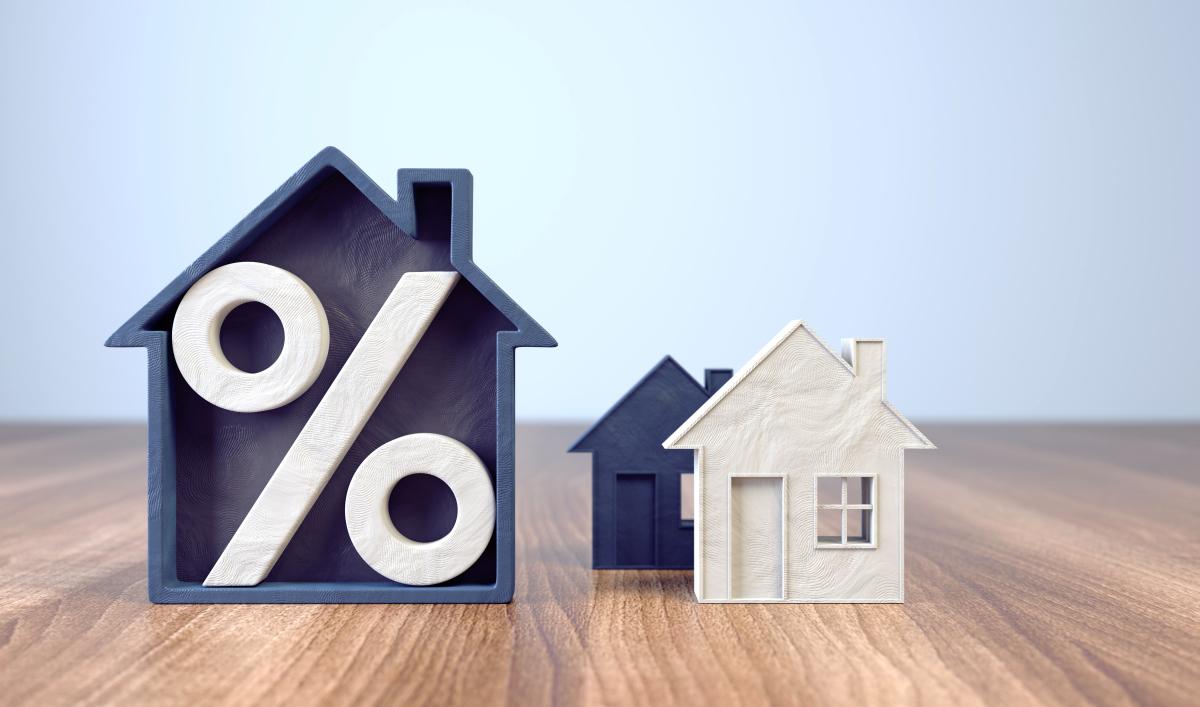 ptz toulouse - concept de taux d'intérêt pour un crédit immobilier