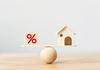 ptz toulouse - concept de taux d'intérêt pour un prêt immobilier