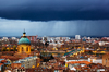 Quel quartier habiter à Toulouse – la Grave et les toits toulousains