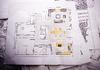 Logement étudiant à Toulouse –Plan d'aménagement d'un appartement