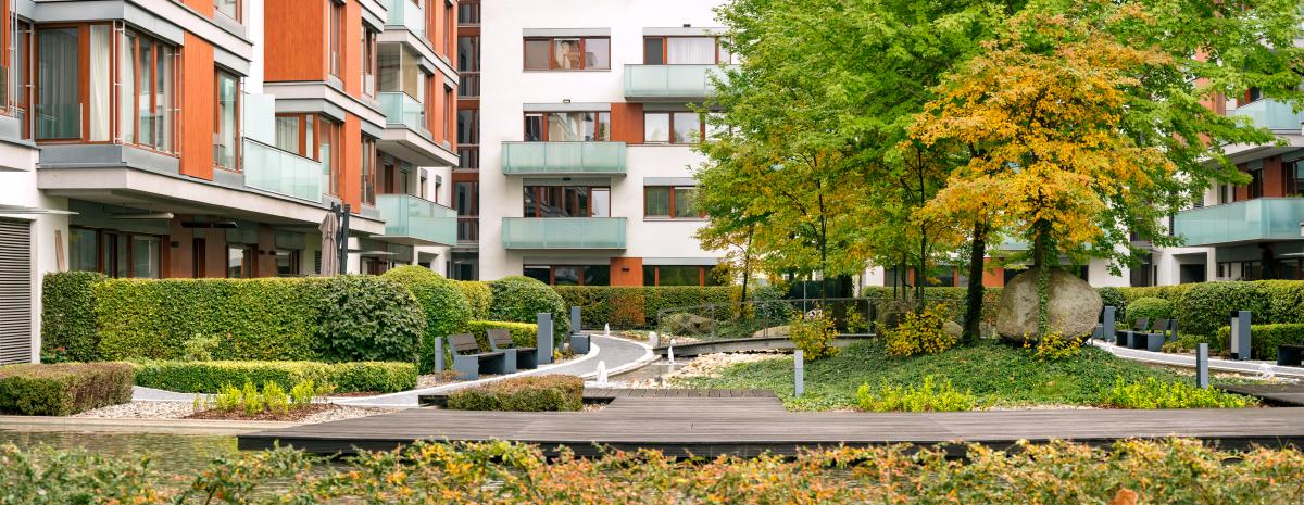 investir à Toulouse - une résidence neuve