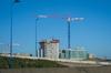 Marché immobilier neuf Toulouse – vue sur la construction de programmes immobiliers neufs à Montaudran